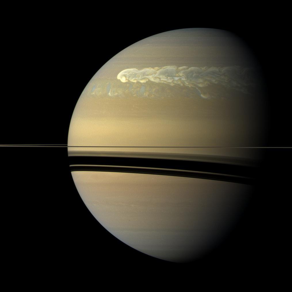 RadioKaøs #22 – Saturno