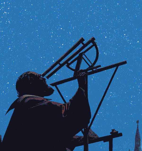 RadioKaøs #23 – Dalla preistoria a Galileo