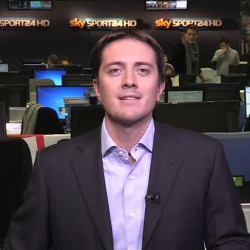 Intervista ad Alessandro Mamoli, voce del basket di Sky Sport