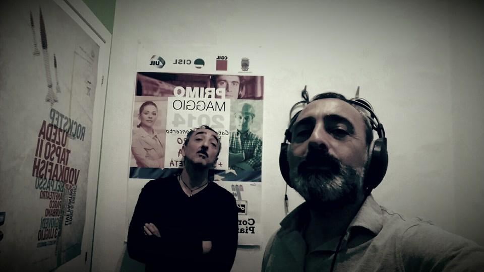 GARAM MASALA – 09-11-016 – BORRELLI (AGOSTA) + MIX SET G.MARCHETTI + GUEST PLAYLIST G.ANDOLINA