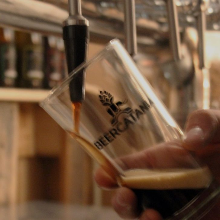 BeerCatania 2016: i birrifici artigianali