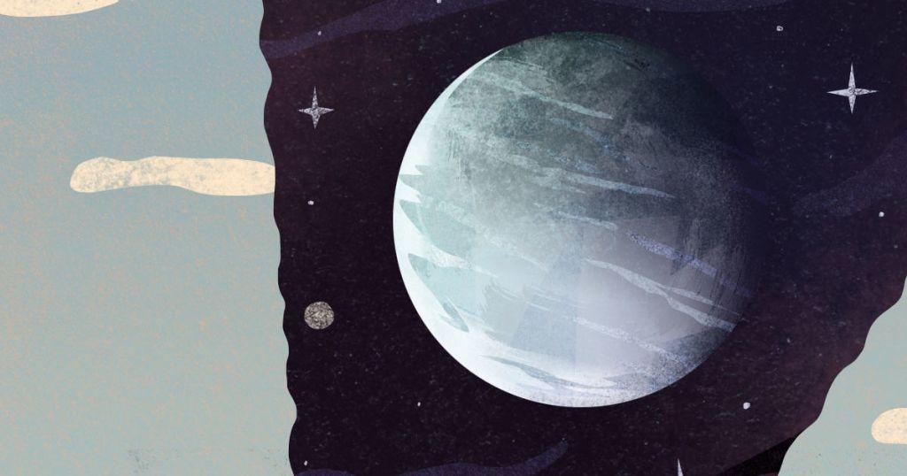 RadioKaøs #37 – Il pianeta che non esiste