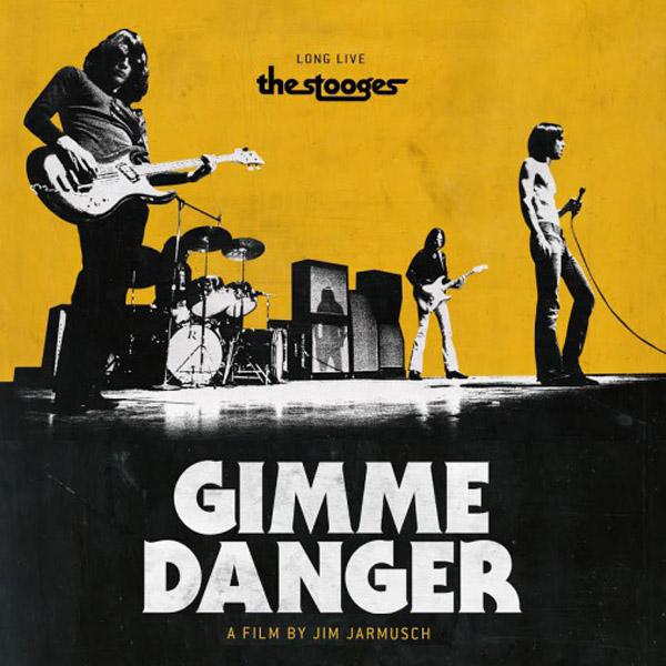 Gimme Danger: in palio 4 biglietti per il docufilm sugli Stooges!