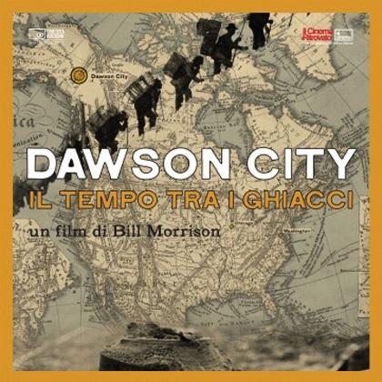 Il Cinema Ritrovato: Bill Morrison racconta Dawson City – Il Tempo tra i Ghiacci
