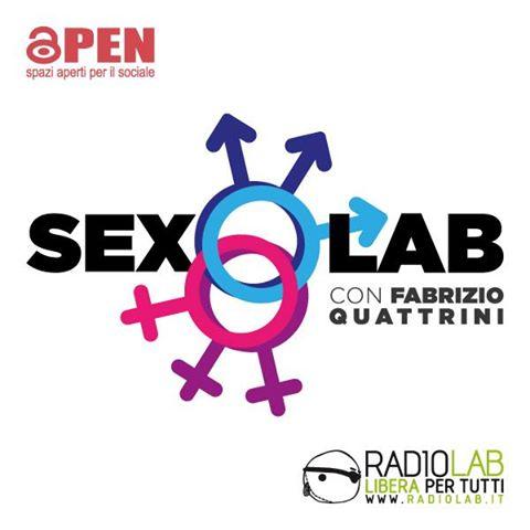 """Open 13.05.17: SEX LAB #06 – """"SESSUALITÁ, PIACERE MASCHILE E FEMMINILE"""""""