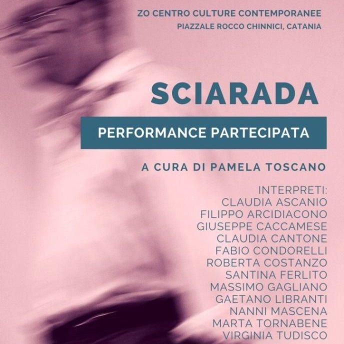 Sciarada: teatro, disabilità e inclusione