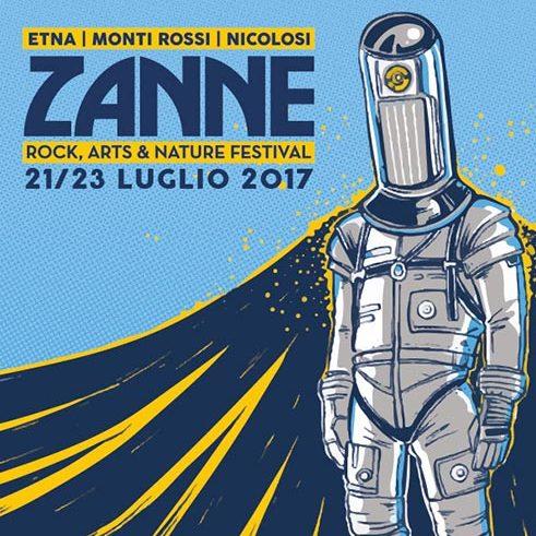 Torna Zanne Festival: al 21 al 23 luglio a Nicolosi