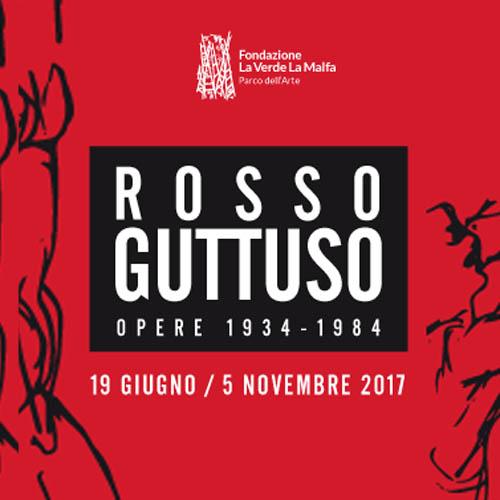 Rosso Guttuso: il maestro di Bagheria in mostra alla fondazione La Verde La Malfa