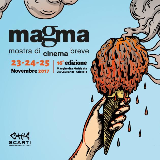 Magma 2017: il 23 novembre inizia la 16ª edizione