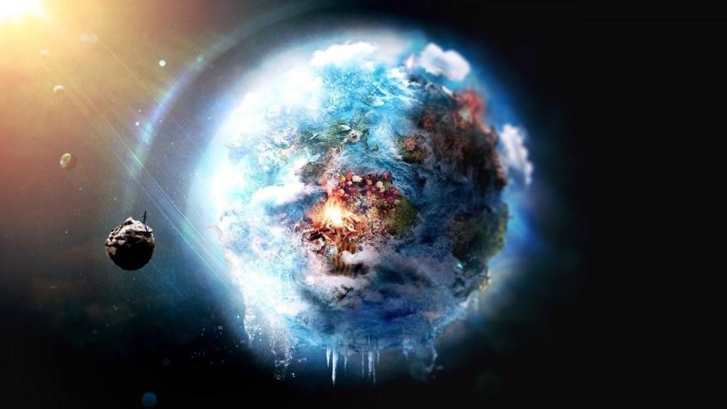 Radiokaøs #74 – La Terra senza la Luna