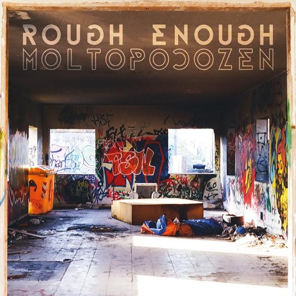"""Rough Enough: live session per  presentare """"Molto poco Zen"""""""