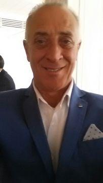 Giuseppe LOPATRIELLO, Segretario provinciale Ugl Metalmeccanici Matera (1)