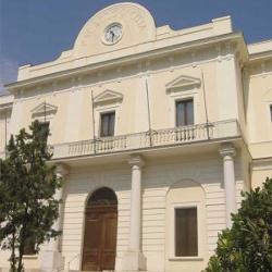 Gravina in Puglia, Municipio