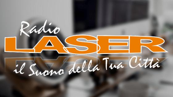 Radio Laser - Il suono della tua città