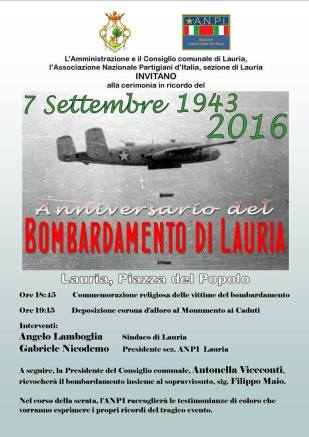 anniversario bombe