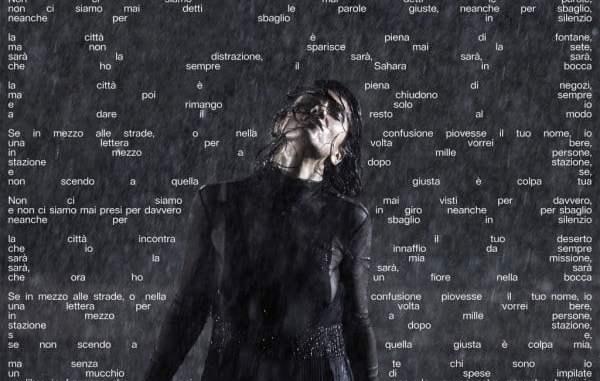 Risultati immagini per elisa se piovesse il tuo nome