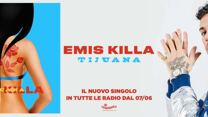 emis killa terza stagione album download