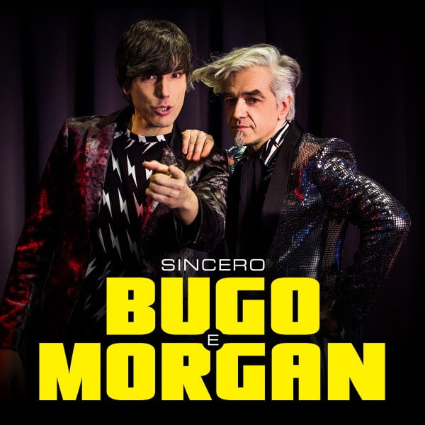 BUGO e MORGAN – Sincero