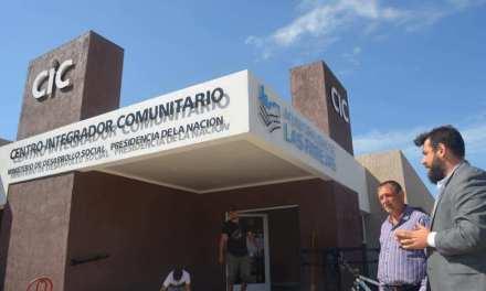 Postergaron la inauguración del CIC