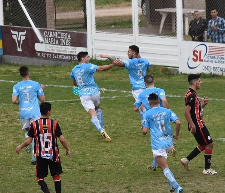 Victorias de Sportivo y Argentino – Resultados y Posiciones