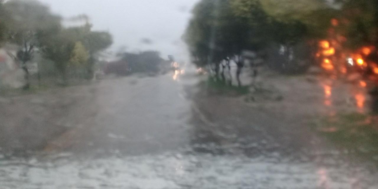 Actualización Meteorológica luego de la lluvia