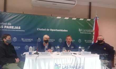 Los artistas locales podrán ensayar y grabar en Casa del Bicentenario