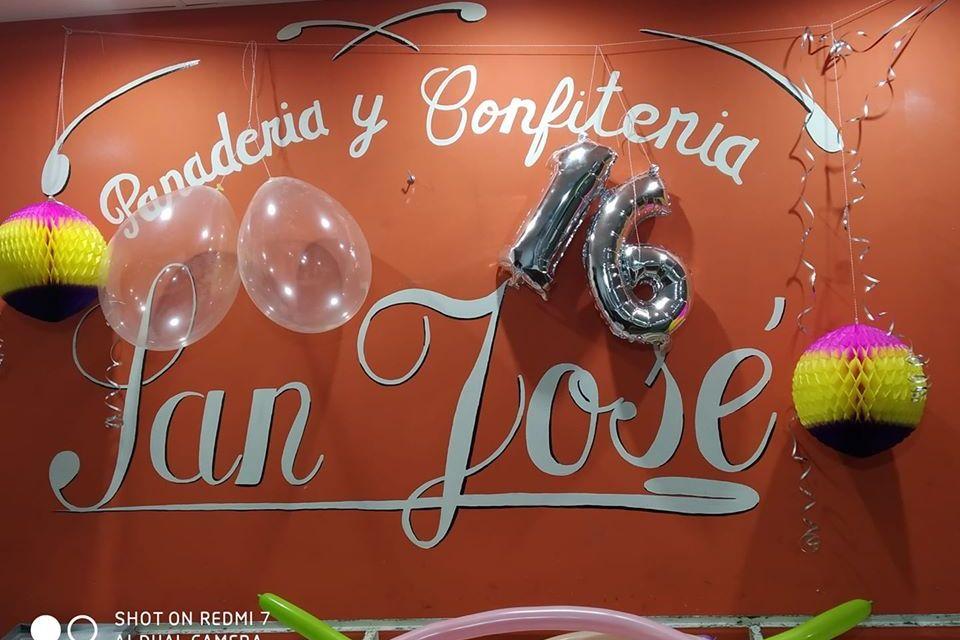 Panadería San José celebra sus 16 años
