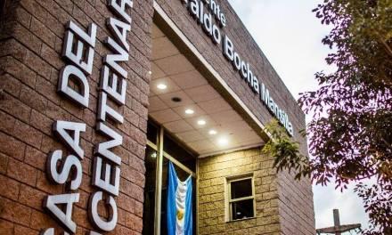 Casa del Bicentenario cumple 7 años