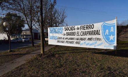 Sorteo cancelación anticipada del bono contribución de Argentino
