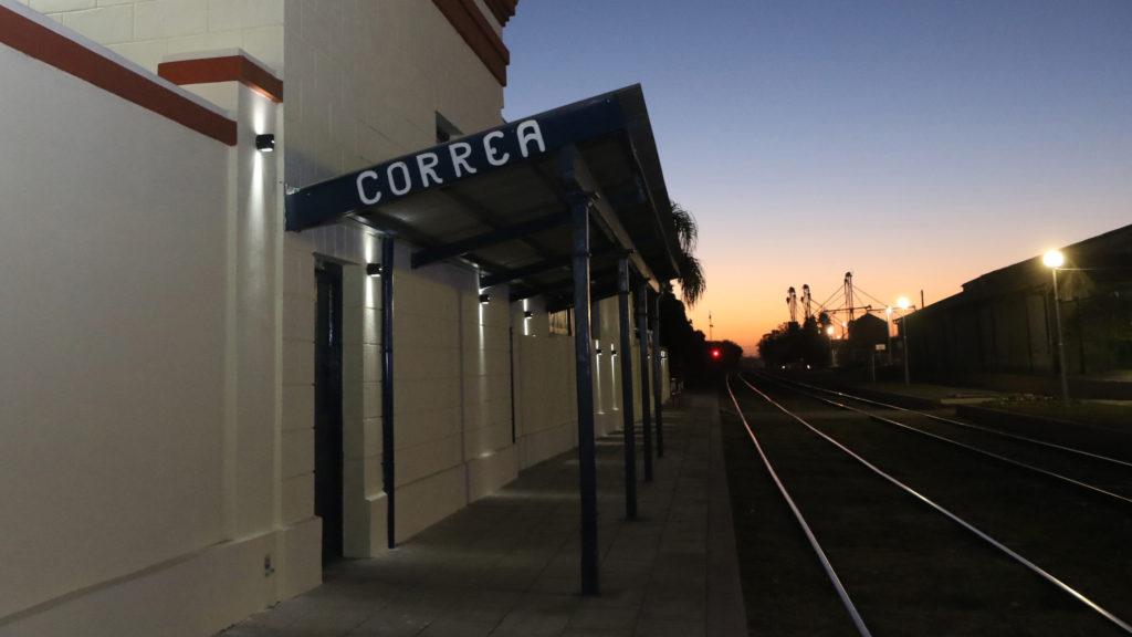 Falleció el hombre de Correa con covid 19 que tuvo contacto con personas de Las Parejas