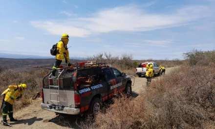 """Brignoni: """"Hay una emergencia hídrica terrible en toda Córdoba"""""""