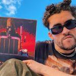 Bad Bunny es el artista más escuchado Spotify Perú