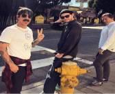 Red Hot Chili Peppers venden su catálogo a fondo británico