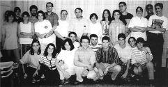Els que hem fet possible els 20 anys de ràdio 5