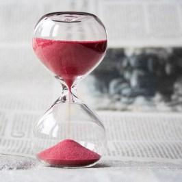 Quella volta che il tempo si fermò