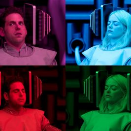 "La nuova serie tv ""Maniac"" e la salute mentale"