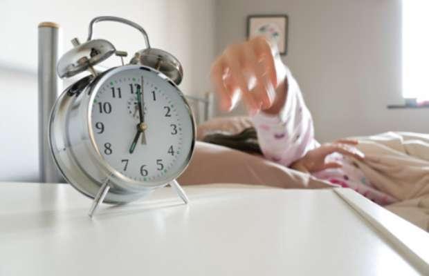 Vi svegliate di malumore? Attenzione alla memoria!