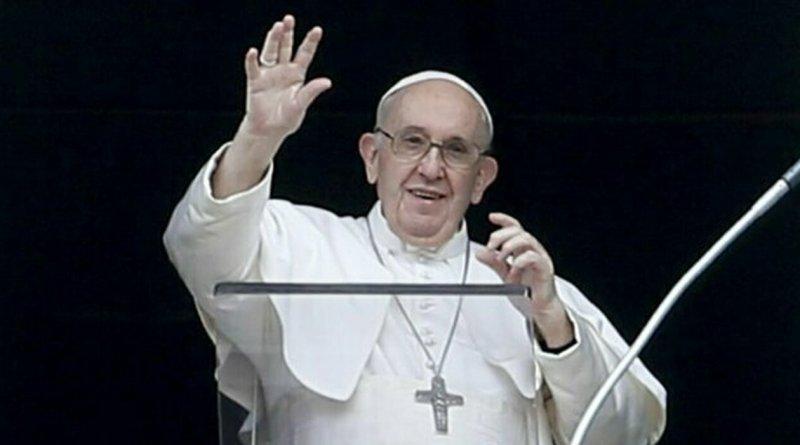 Proiettili papa Francesco Sardegna