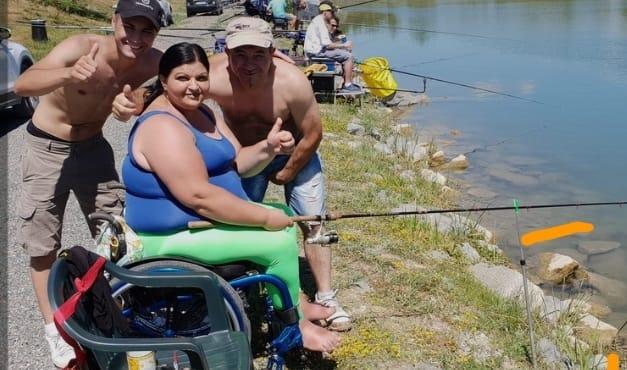 Oschiri Rave gara di pesca