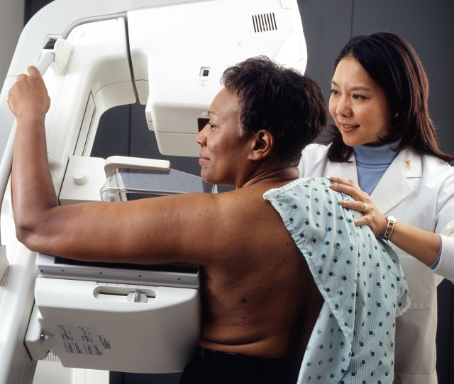 Unnecessary Supplemental Breast Cancer Screening Skyrockets After Density Law Passes
