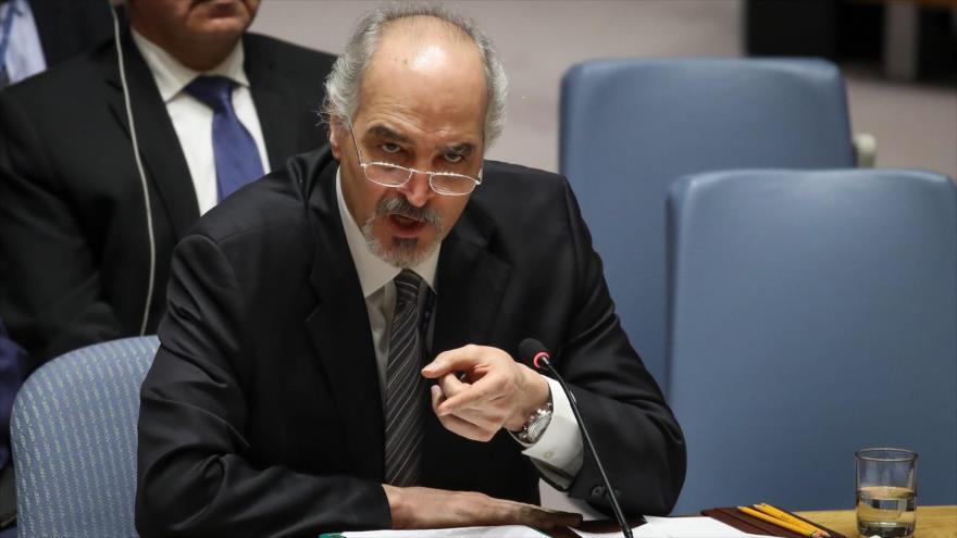 EU: No retiraremos tropas de Siria hasta cumplir los objetivos