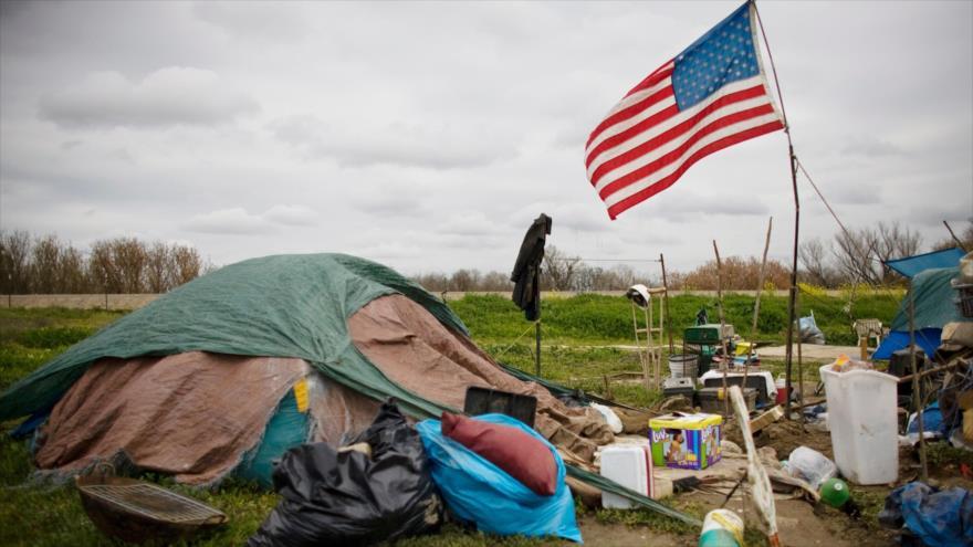 En EEUU se mueren de hambre, pero el gasto militar se dispara - 08533645_xl