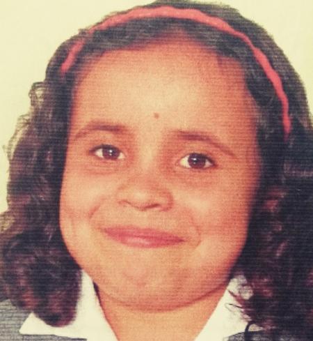 Niña de nueve años fue torturada y asesinada por paramilitares en el 2005 en Santander - alida-teresa-1_1_