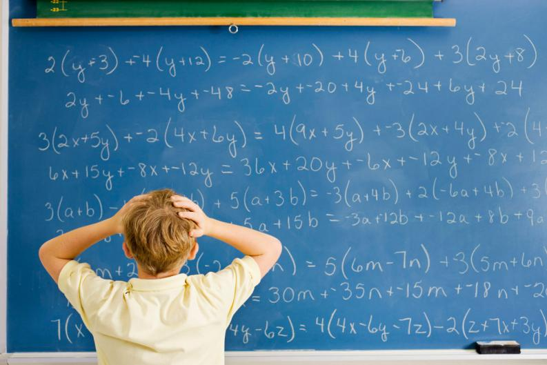 Saber resolver un problema matemático para resolver problemas sociales - problema-matematico-viral-1