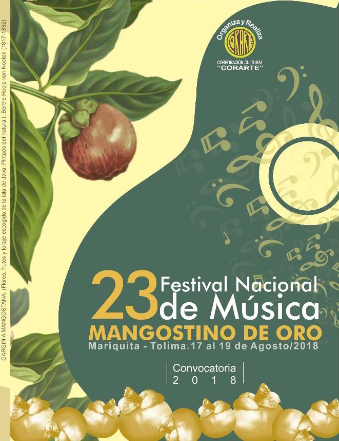 Concursos Nacionales de Duetos, Tríos y Canción Inédita - 1