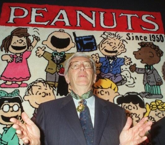 Hace 50 años Snoopy y los Peanuts recibieron a Franklin, su primer personaje negro - e24ec0cc791ae16325d4300efff83fa28067880d-300x263