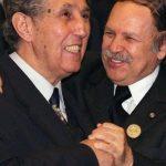 Argelia gobernada por un cadáver. Bouteflika pretende presentarse a las elecciones presidenciales del 2019 - reconciliación-de-Ben-Bella-y-Bouteflika.