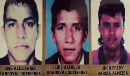 La ejecución extrajudicial de tres trabajadores de la central de abastos de Bucaramanga - trabajadores