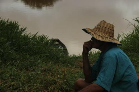 Barrancabermeja; América Latina le dice sí a la vida y no al fracking - pcampo1_1_
