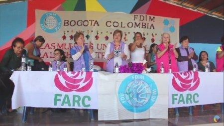 Mujeres verificadoras del Acuerdo de Paz exigen más cumplimiento por parte del Estado - photo4900185178383689685_1_